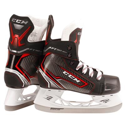 CCM JetSpeed FT360 Ice Skates