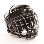 CCM Fitlite 3DS Youth Helmet Combo [YOUTH]