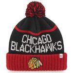 47 Brand Linesman Knit Hockey Hat