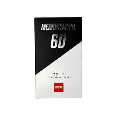 STX Memory Mesh 6D