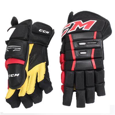 CCM 4R Pro Stock Hockey Gloves