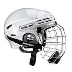 Bauer 7500 Hockey Helmet w/Cage - 2011