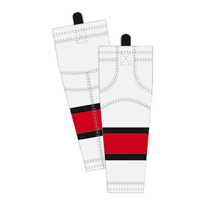 Bauer 800 Series Hockey Socks - 2014 - Ottawa Senators