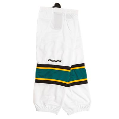 Bauer 800 Series Hockey Socks - 2014 - San Jose Sharks