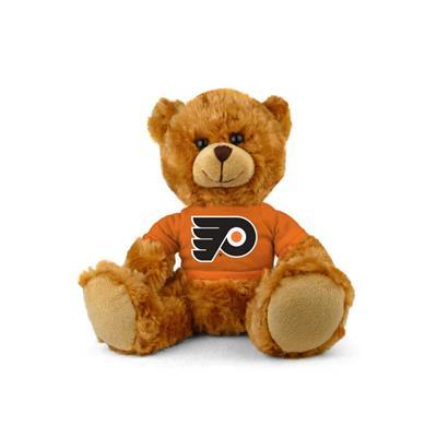 9 Inch Classic Jersey Bear - Philadelphia Flyers