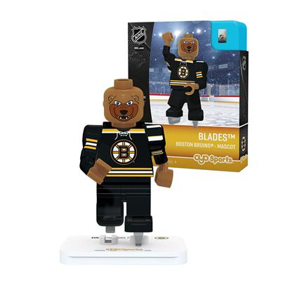 OYO Sports Blades G3 Minifigure - Boston Bruins