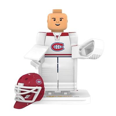 OYO Sports Carey Price Minifigure - Montreal Canadiens