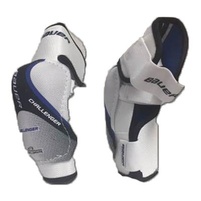 Bauer Challenger Hockey Elbow Pads