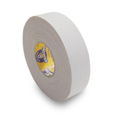 Cloth White Hockey Tape - 1.5 Inch