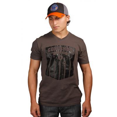Gongshow Draft Year Short Sleeve Hockey Shirt
