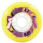 Rink Rat Rink Rat Envy XX Grip Indoor Inline Hockey Wheels