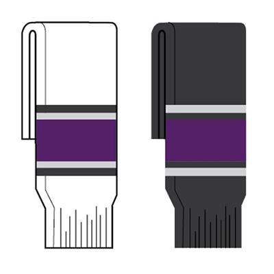 FlexxIce Team SK200 Hockey Socks - Los Angeles Kings