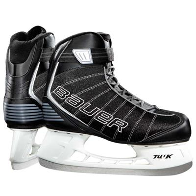 Bauer Flow Recreational Ice Skates - Men
