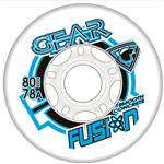 Gear Fusion Multi-Surface Wheel