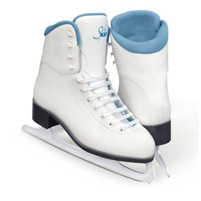 Jackson Skates Softskate Ice Skates - 2008 - Women