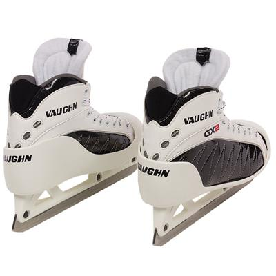 Vaughn GX2 Pro Goalie Ice Hockey Skates