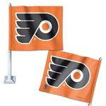 Wincraft Hockey Car Flag - Philadelphia Flyers