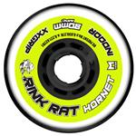 Rink Rat Hornet Inline Hockey Wheels - Yellow/Black