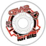 Gear Ignite Indoor Inline Hockey Wheel - White - 2015