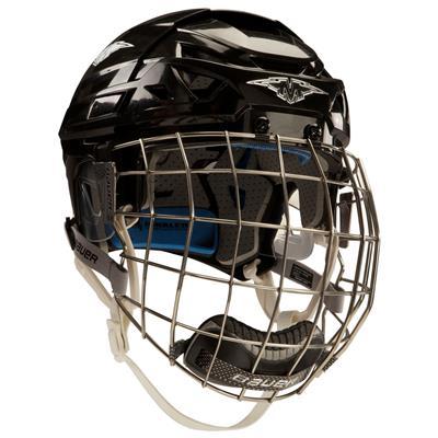 Mission Inhaler Hockey Helmet w/ Cage