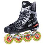 Mission Inhaler NLS:01 Inline Hockey Skates - Senior
