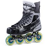 Mission Inhaler NLS:02 Inline Hockey Skates - Senior