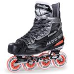 Mission Inhaler NLS:03 Inline Hockey Skates - Junior