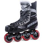 Mission Inhaler NLS:05 Inline Hockey Skates [SENIOR]