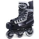 Mission Inhaler NLS:06 Inline Hockey Skates - Youth