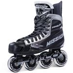 Mission Inhaler NLS:06 Inline Hockey Skates - Junior