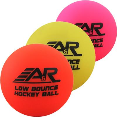 A&R Inline Hockey Ball - 2014