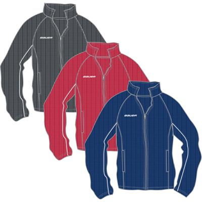 Bauer Insulated Hockey Jacket