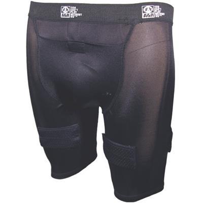 A&R JohnnyGard Hockey Shorts