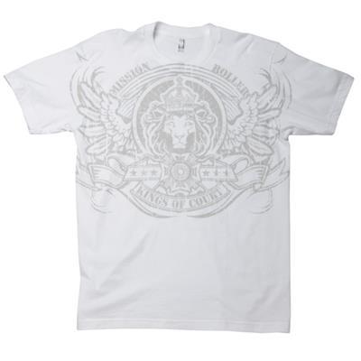 Mission K.O.C. Remix Short Sleeve Hockey Shirt