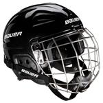Bauer Lil Sport Hockey Helmet w/Cage [YOUTH]