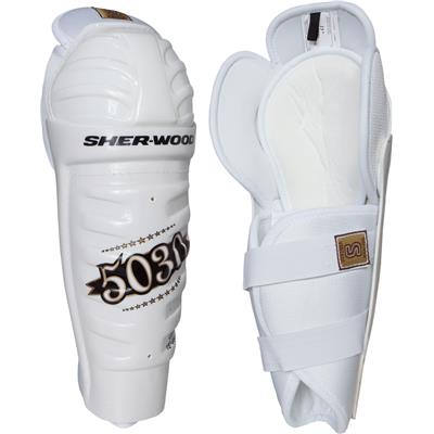 Sher-Wood 5030 Tradition Shin Guards