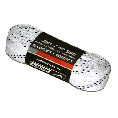 Bauer Molded Tip Hockey Skate Laces