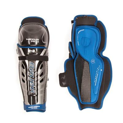 Bauer Nexus Pro II Hockey Shin Guards