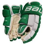 Bauer Nexus Xteam Gloves - Senior