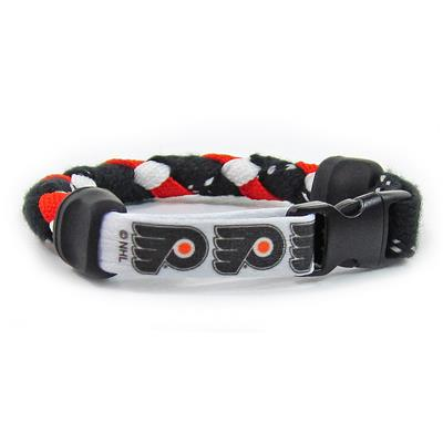 Pro Guard NHL Bracelet - Philadelphia Flyers - 8 Inch