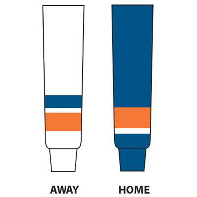 NHL Team Hockey Socks - New York Islanders