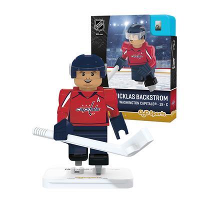 OYO Sports Nicklas Backstrom G3 Minifigure - Washington Capitals