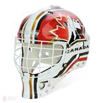 Bauer NME USA/Canada Street Hockey Goalie Mask [YOUTH]