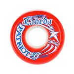Labeda Patriot Indoor Inline Hockey Goalie Wheels