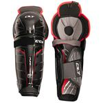 CCM Pure Lite Hockey Shin Guards - Senior