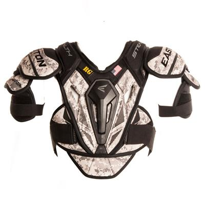 Easton RG Series Camo Hockey Shoulder Pads