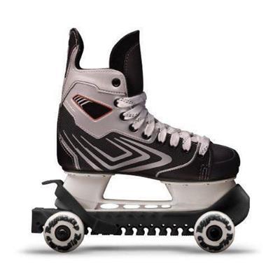 Rollergard Rolling Ice Hockey Skate Guard