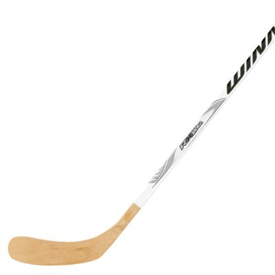 Winnwell RXW2 ABS Wood Hockey Stick
