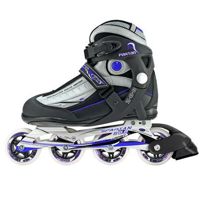 Tour Roller Derby Spartan 8.8 Recreational Inline Skates