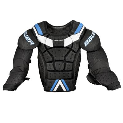 Bauer Street Hockey Goalie Chest and Arm Protector
